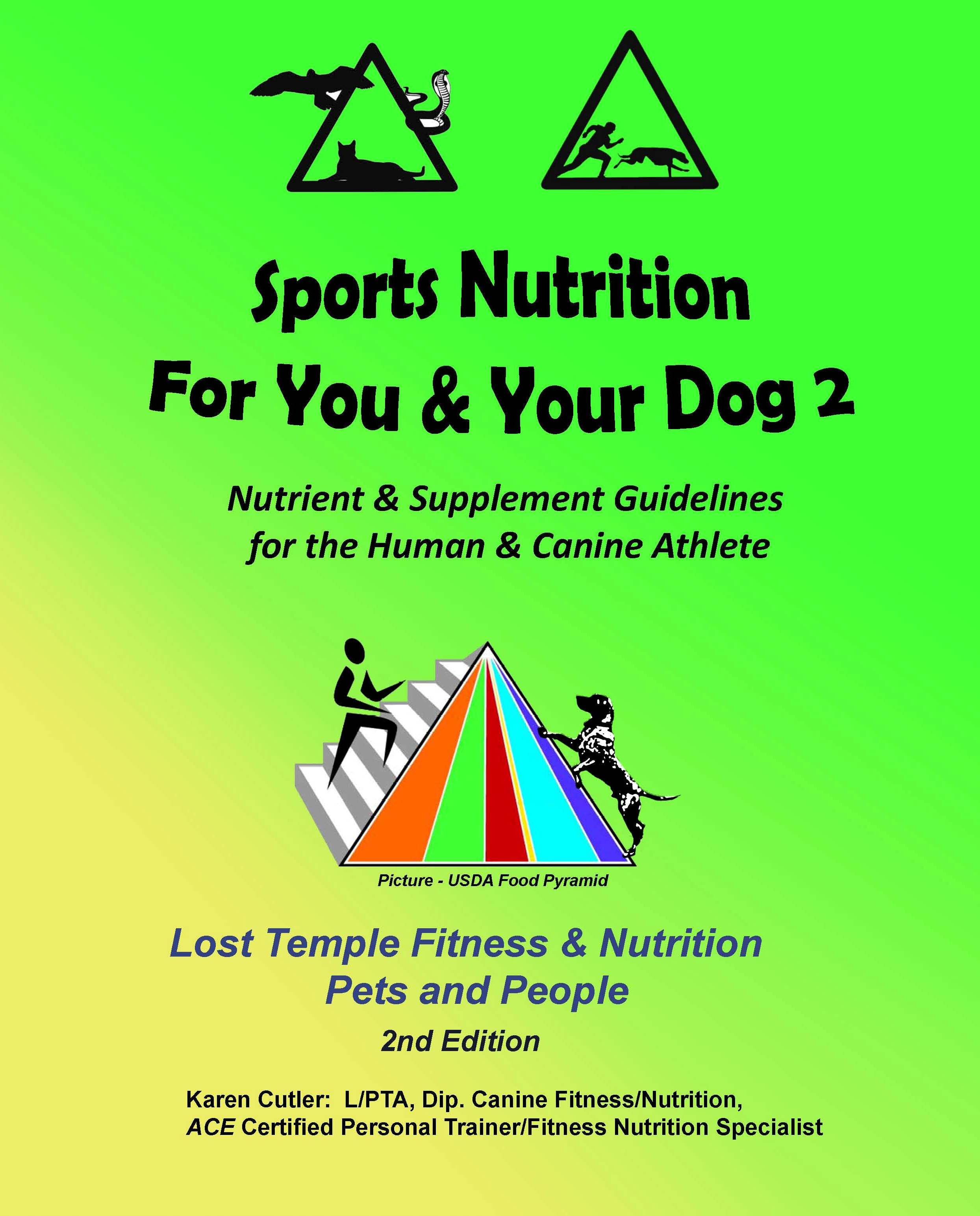Nutrition 2 cover